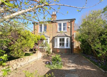 Thumbnail 5 bed semi-detached house for sale in Rowlls Road, Kingston