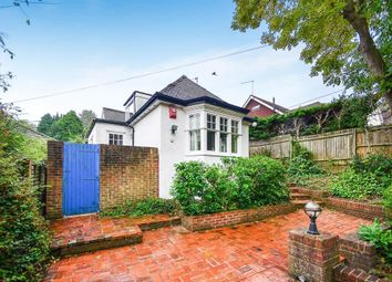 Thumbnail 5 bed property to rent in Wayland Avenue, Brighton