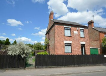4 bed detached house for sale in Park Road, Blaby, Leicester LE8