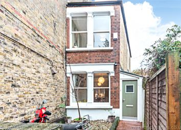 Thumbnail 2 bed semi-detached house for sale in Southwell Road, London