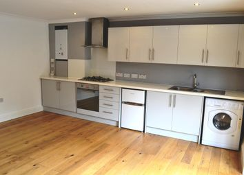 Thumbnail 2 bed flat to rent in Denton Close, Redhill