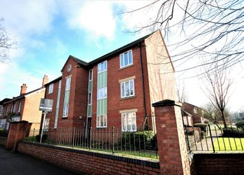 Thumbnail 1 bed flat for sale in Warneford Mews, Radford Road, Leamington Spa
