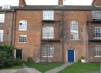 Thumbnail 3 bed flat to rent in Southampton Street, Reading