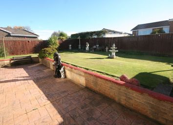 Thumbnail 3 bed bungalow for sale in Clevegate, Nunthorpe, Middlesbrough