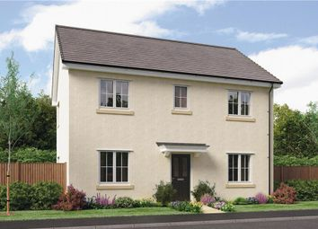 "Thumbnail 4 bed detached house for sale in ""Buchan Da"" at Hastings Close, Chesterfield"