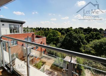 Thumbnail 2 bed flat to rent in Barcino House, Charrington Place, St Albans