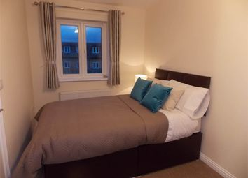 Thumbnail 1 bed property to rent in Room 4, Four Chimneys Crescent, Hampton, Peterborough
