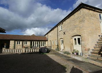 Thumbnail 4 bed barn conversion for sale in Main Road, Potterhanworth, Lincoln, Lincolnshire