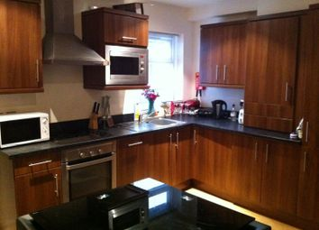 Thumbnail 3 bed flat to rent in Ecclesall Road, Sheffield