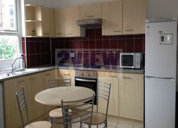 Thumbnail 4 bedroom terraced house to rent in Harold Grove, Leeds, West Yorkshire LS6, Leeds,