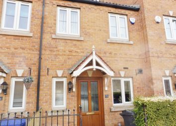 3 bed town house for sale in Parkgate, Goldthorpe S63