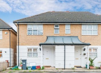 Thumbnail 3 bed terraced house to rent in Hillary Drive, Isleworth