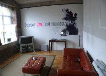 Thumbnail 2 bedroom flat to rent in Lister Mills, Lilycroft Road, Bradford