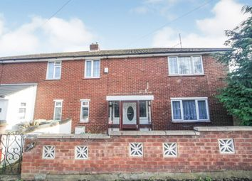 Thumbnail 3 bed semi-detached house for sale in Neville Road, Luton