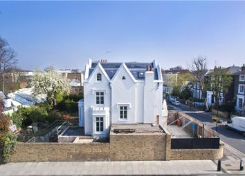 Thumbnail 5 bedroom detached house for sale in Clifton Hill, St John's Wood, London