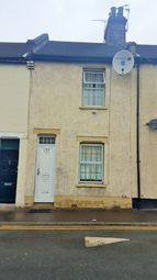 Thumbnail 2 bed terraced house to rent in Milton Road, Swanscombe