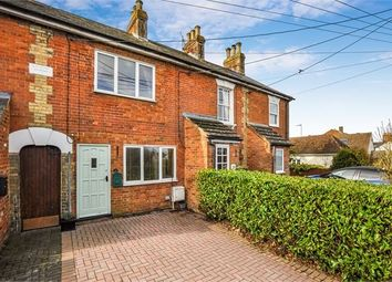 2 bed cottage for sale in Eythrope Road, Stone, Buckinghamshire. HP17