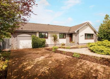 Thumbnail 3 bed detached bungalow for sale in Annieston Place, Symington, Biggar