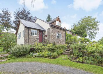 Thumbnail 3 bed cottage for sale in Hay On Wye 8 Miles, West Herefordshire