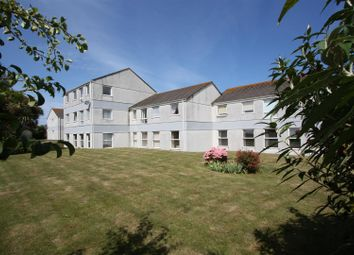 Thumbnail 2 bed flat to rent in Carmython Court, Newquay