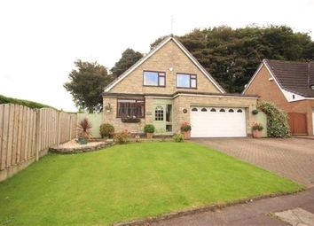Thumbnail 6 bed detached house for sale in Marland Fold, Marland, Rochdale