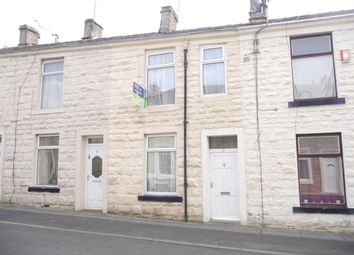 Thumbnail 2 bed terraced house to rent in Spring Street, Oswaldtwistle, Accrington