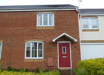 Thumbnail 2 bed property to rent in Avill Crescent, Taunton