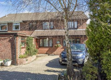 Thumbnail 4 bed semi-detached house for sale in Church Green, Childwall, Liverpool