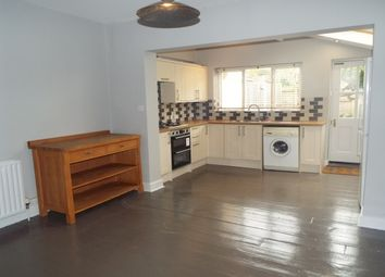 Thumbnail 3 bed terraced house to rent in York Street, Cambridge