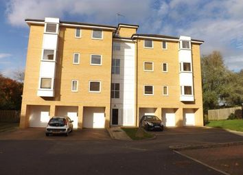 Thumbnail 2 bed flat for sale in Calvie Croft, Hodge Lea, Milton Keynes, Buckinghamshire