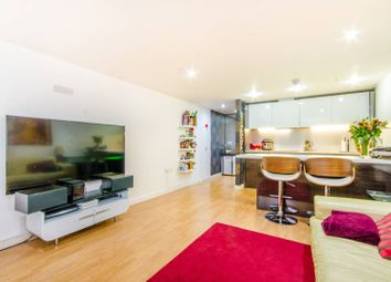 Thumbnail 2 bed flat for sale in Sherborne Street, Islington