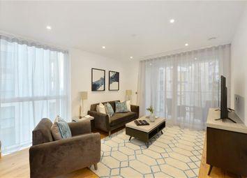 Thumbnail 3 bedroom flat for sale in Paddington Exchange, 6 Hermitage Street, Paddington, London
