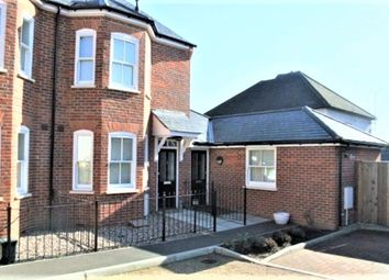 Thumbnail 2 bed end terrace house for sale in Wetherall Mews, St.Albans