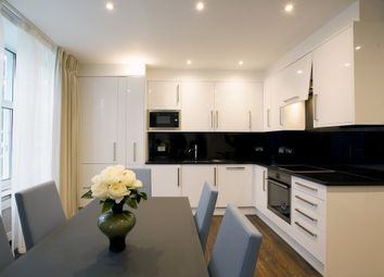 Thumbnail 2 bed flat to rent in Warwick Gardens, Kensington, London