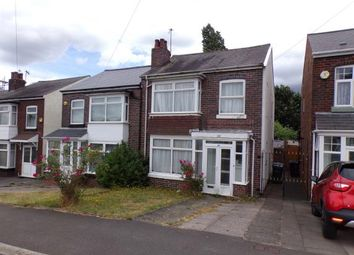 5 bed semi-detached house for sale in Frederick Road, Selly Oak, Birmingham, West Midlands B29