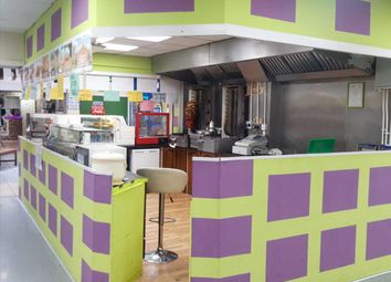 Thumbnail Commercial property for sale in Indys Shawarma Shop, Dundas Shopping Centre, Middlesbrough