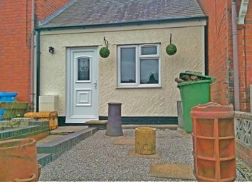 Thumbnail 1 bedroom semi-detached house for sale in Fennant Road, Ponciau, Wrexham