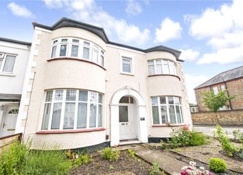 Thumbnail 2 bed flat for sale in Wellmeadow Road, Catford, London