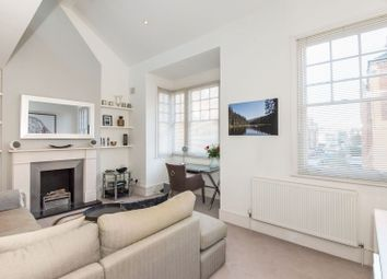 Thumbnail 3 bed flat for sale in Buer Road, Fulham