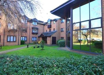 Thumbnail 1 bed flat for sale in Fairfield Court, Windsor Close, Northwood, Middlesex