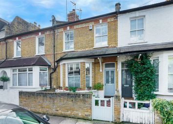Thumbnail 3 bed terraced house for sale in Dale Street, Glebe Estate, Chiswick, London