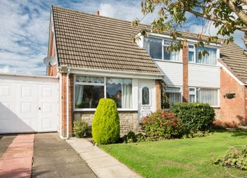 3 bed semi-detached bungalow for sale in Noel Gate, Aughton, Ormskirk L39