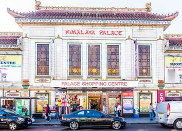 Thumbnail Retail premises for sale in South Road, Southall