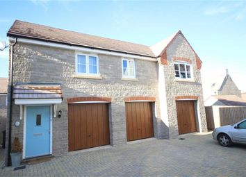 Thumbnail 2 bed detached house to rent in Cob Hill, Purton, Swindon