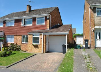 Thumbnail 3 bed semi-detached house to rent in Charnwood Road, Whitchurch, Bristol