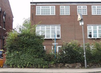 1 bed flat for sale in Norbury Mews, 159 Stockport Road, Stockport SK6