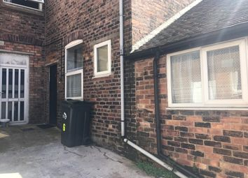 Thumbnail 1 bed flat to rent in King Street, Fenton, Stoke On Trent