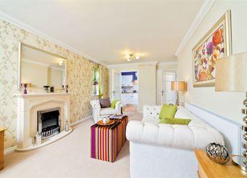 Thumbnail 1 bedroom flat for sale in Ash Lodge, Churchfield Road, Walton-On-Thames