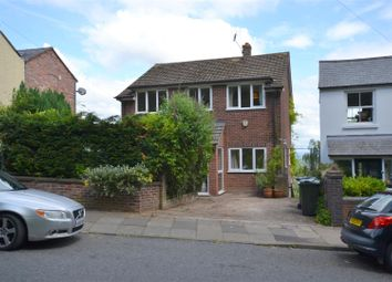 Thumbnail 4 bed detached house to rent in North Malvern Road, Malvern