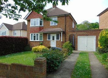 Thumbnail 3 bed detached house for sale in The Ruffetts, South Croydon